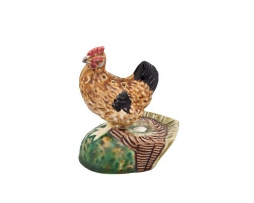Подставка для зубочисток Bordallo Pinheiro Курица 11,5см