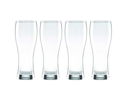 """Набор из 4 стаканов для пива 660мл Lenox """"Тосканская классика"""""""