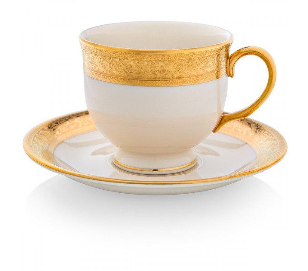Картинки чайная пара с кофе