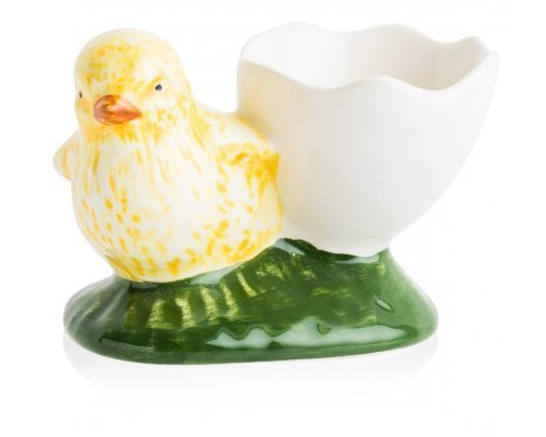 Подставка для яйца Bordallo Pinheiro Цыпленок 6,3см