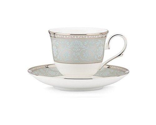 """Чашка чайная с блюдцем 180 мл """"Вестмор"""" Lenox"""