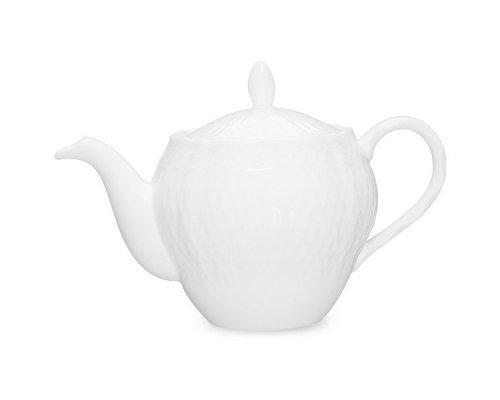 """Чайник заварочный Noritake """"Шер Бланк"""" 1,2 л"""