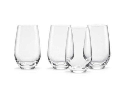 """Набор из 4 стаканов для воды 780мл Lenox """"Тосканская классика"""""""
