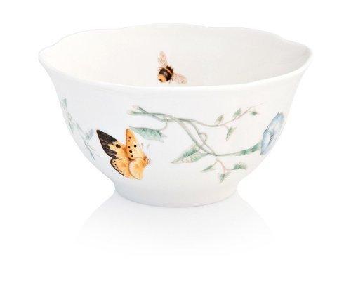 "Салатник Lenox ""Бабочки на лугу"" 14,5 см"