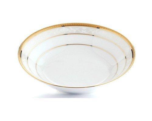 "Чаша для десерта 14см Noritake ""Хэмпшир, золотой кант"""