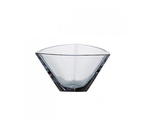 Cалатник 18 см Triangle Crystalite Bohemia