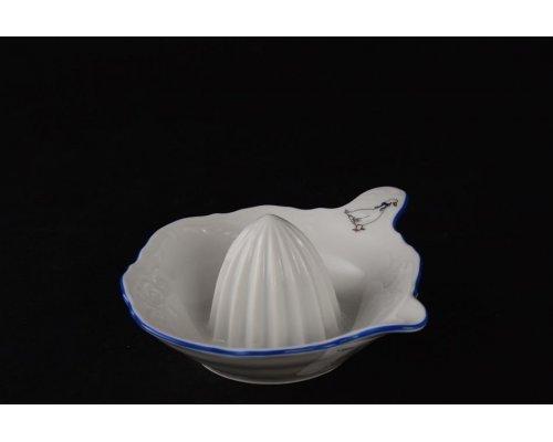 Соковыжималка 13 см Гуси Тхун (Thun)