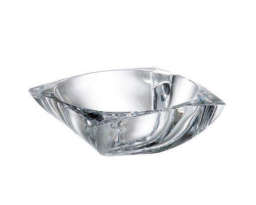 Салатник 15 см Arezzo Богемия Кристал (Bohemia Crystal)