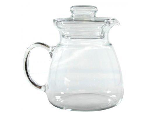 Кофейник из жаропрочного стекла Simax 0.6 л