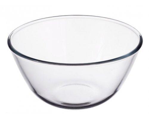 Салатник стеклянный 1,3 л Симакс (Simax) жаропрочная