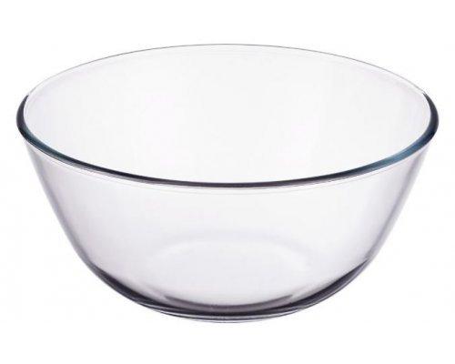 Салатник стеклянный 3,5 л Симакс (Simax) жаропрочный