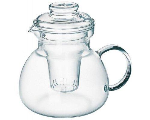 Чайник заварочный 1,5 л Симакс (Simax) жаропрочная