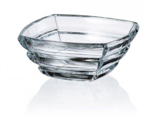 Конфетница 22 см Segment Crystalite Bohemia
