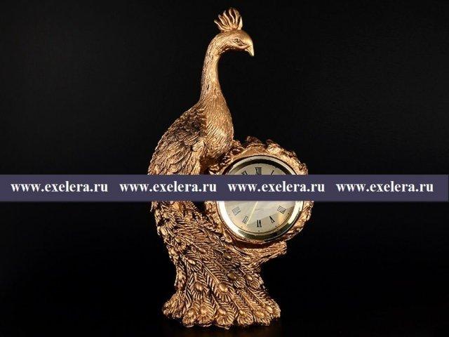 Часы Павлин Royal