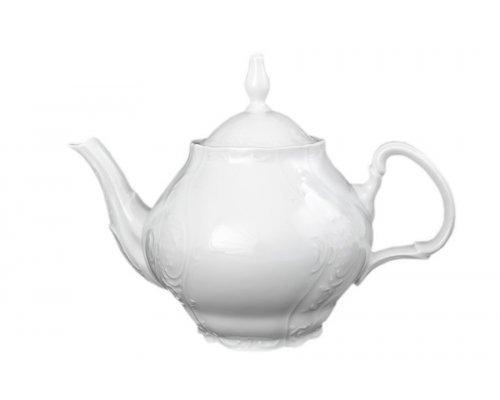 Чайник 1,2 л Бернадотт 0000 Недекорированный