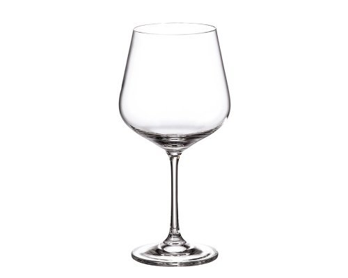 Набор бокалов для вина 600 мл DORA (6 шт)