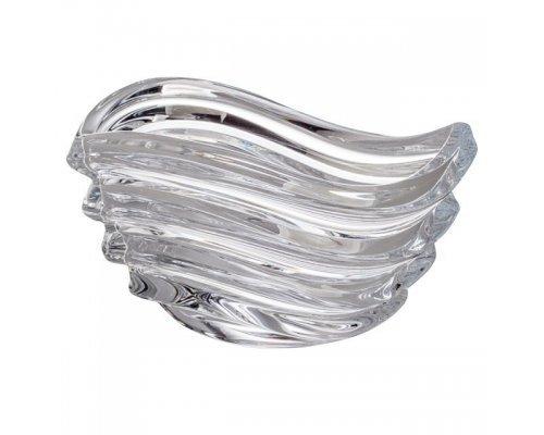 Конфетница 16,5 см Wave Crystalite Bohemia