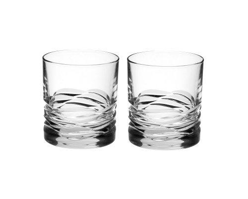 Набор стаканов для виски 290 мл WAVE RCR Cristalleria Italiana (2 шт)