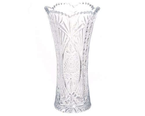 Ваза для цветов Crystalite Giftware Polar 35 см