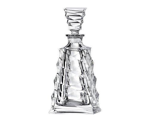 Штоф 750 мл Bohemia Crystal Casablanca