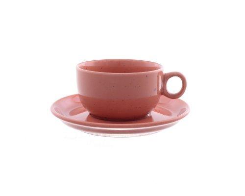 Чайный набор на 2 персоны Repast Lifestyle Terracotta 4 предмета 220 мл