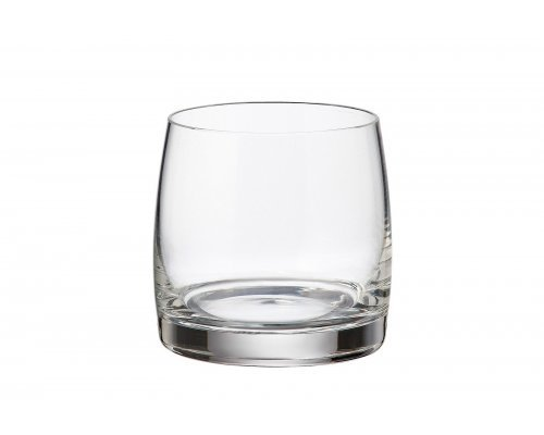Набор стаканов для виски 230 мл Crystalite Bohemia (6 шт)