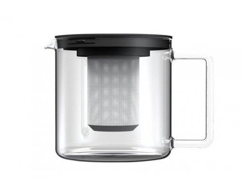 Чайник заварочный стеклянный Симакс (Simax) S-X