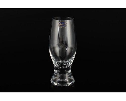 Набор стаканов 210 мл (6 шт) Джина Кристалайт (Kristalayt)