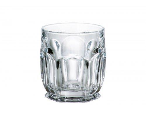 Набор стаканов для виски 250 мл Сафари Crystalite Bohemia