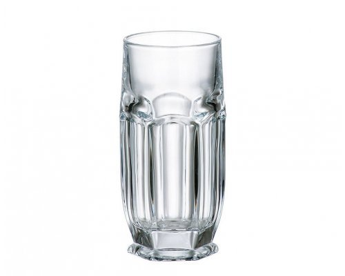 Набор стаканов для воды 300 мл Сафари Crystalite Bohemia