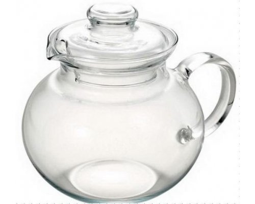 Чайник заварочный 1,1 л Симакс (Simax) жаропрочный