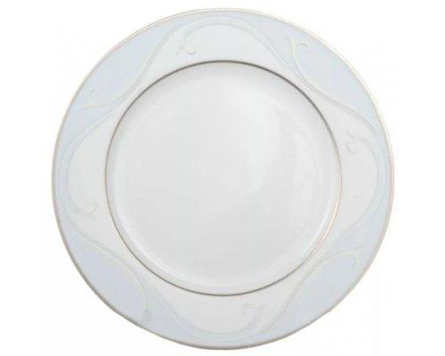 Набор тарелок 27 см Verona Blue Бавария (6 шт)