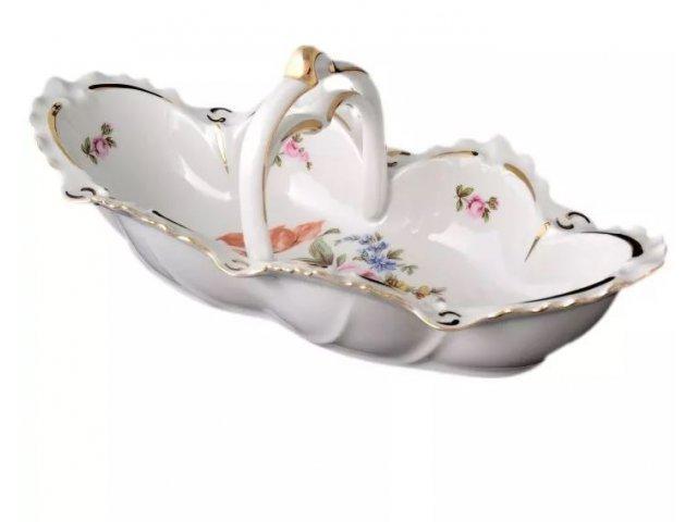 Корзина 30 см Полевой цветок Корона Queens Crown