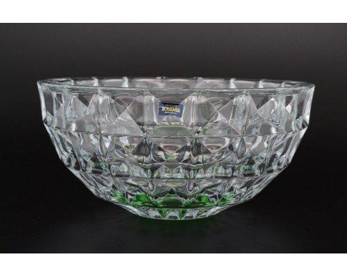 Фруктовница 28 см Diamond Кристалайт (Kristalayt)