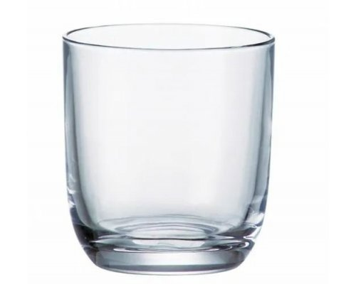 Набор стаканов 280 мл Orbit Crystalite Bohemia (6 шт)