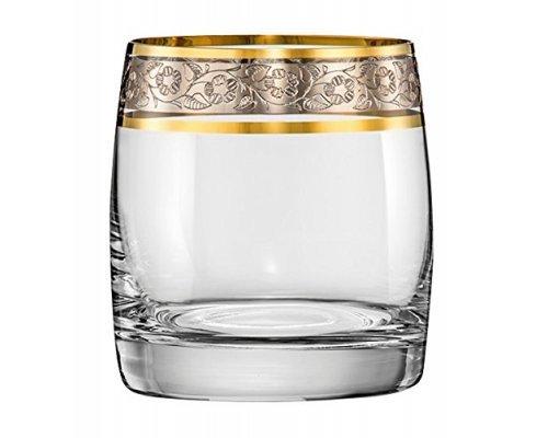 Набор стаканов 290 мл Идеал Панто V-D Богемия Кристал (Bohemia Crystal) (6 шт)
