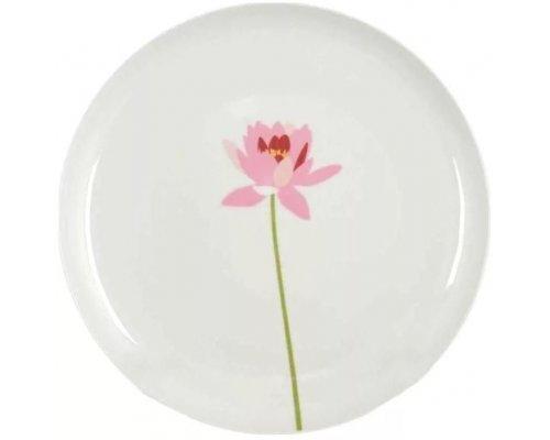 Блюдо круглое 30 см Тхун (Thun) Том Лотос