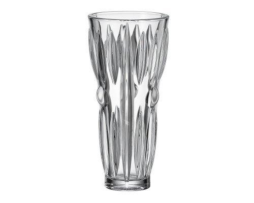 Ваза 28 см PLUTO-NEW NOVA Crystalite Bohemia