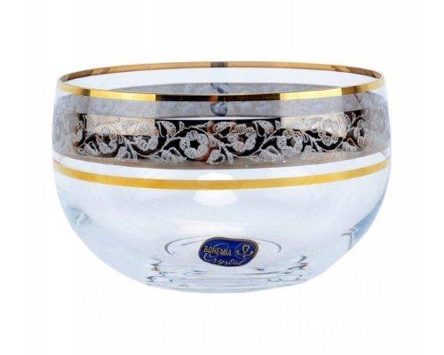 Набор салатников Клаудия Панто V-D Bohemia Crystal 12 см 6 шт