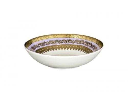 Набор розеток 10 см Falkenporzellan Diadem Violet Creme Gold (6 шт)
