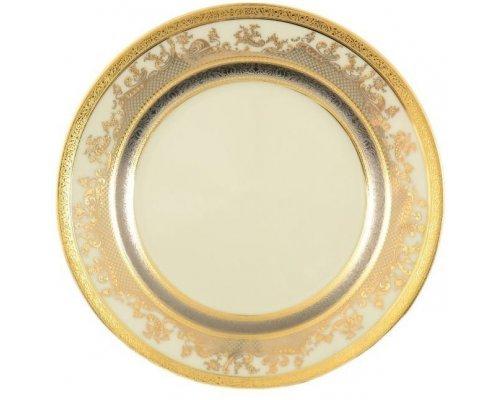 Набор тарелок 17 см Falkenporzellan C-CREAM 9320 GP (6 шт)