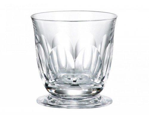 Набор стаканов для виски 280 мл Monaco Crystalite Bohemia (6 шт)