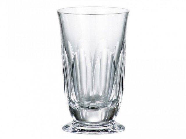 Набор стаканов для воды 300 мл Monaco Crystalite Bohemia (6 шт)