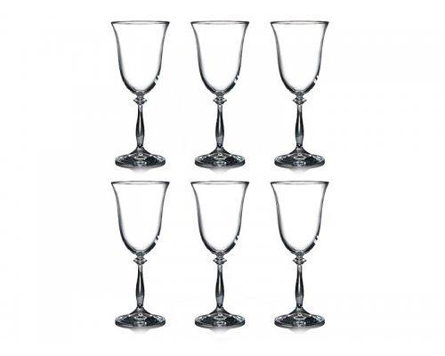 Набор бокалов для вина 350 мл (6шт)
