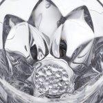 Набор стаканов для виски RCR Ninphea 250мл (6 шт)