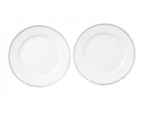 Набор тарелок Repast Нежность 19 см (2 шт в наборе)