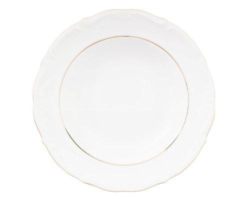 Набор глубоких тарелок Repast Классика 22 см 6 штук