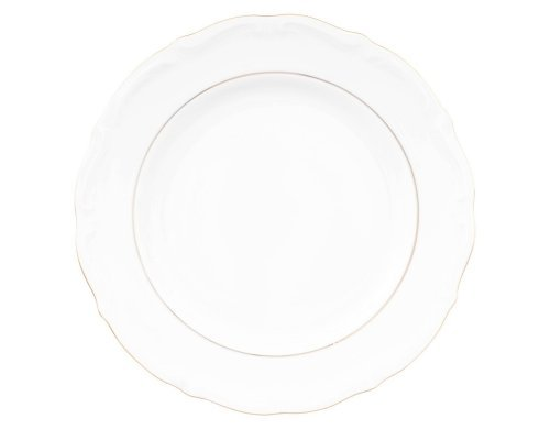 Набор плоских тарелок Repast Классика 25 см 6 штук