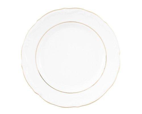 Набор плоских тарелок Repast Классика 21 см 6 штук