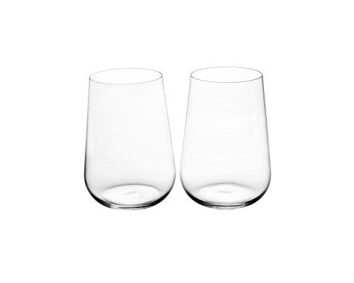 Набор стаканов для воды Crystalite Bohemia Ardea/Amudsen 470 мл (2 шт)